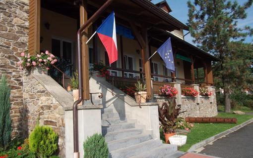 Hotel Sádek 1154298177