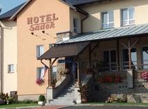 Hotel Sádek 1154298151
