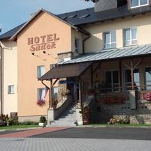 Hotel Sádek Díly 1133461575