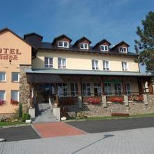 Hotel Sádek Domažlice