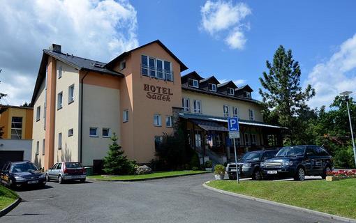Hotel Sádek 1154298185