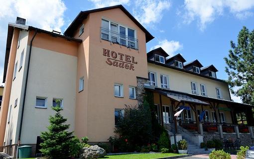 Hotel Sádek 1154298153