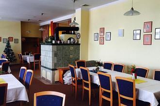 Hotel Sádek Domažlice 1111434184
