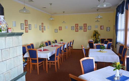 Hotel Sádek 1154298157