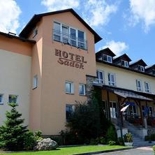 Hotel Sádek-Domažlice-pobyt-Relaxační čtyřdenní wellness pobyt