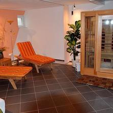 Hotel Sádek-Domažlice-pobyt-Relaxační wellness pobyt na 3 noci