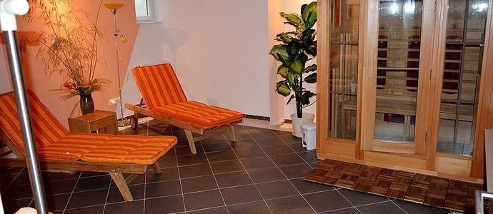 Hotel Sádek-Díly-pobyt-Relaxační wellness pobyt na 3 noci