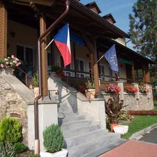 Hotel Sádek-Domažlice-pobyt-Relaxační wellness pobyt na 2 noci