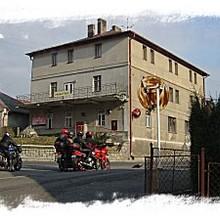 Hotel Slávie Potštejn
