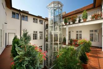 Hotel Salvator Praha