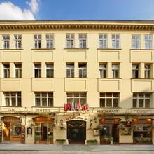 Hotel Salvator Praha 1113979310