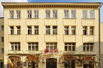 Hotel Salvator Praha 33333546