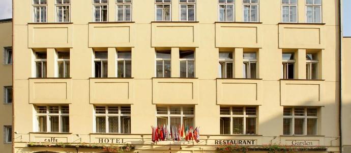 Hotel Salvator Praha 1125445535