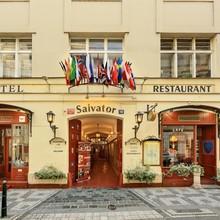 Hotel Salvator Praha 1133461623