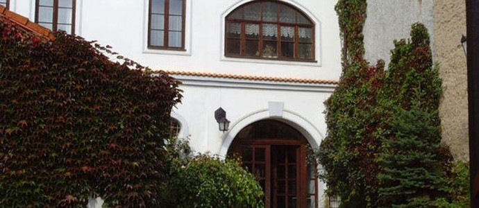 Hotel Žebrák 1133461837