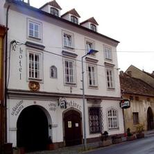Hotel Žebrák