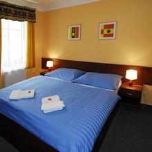 Hotel Krokus Pec pod Sněžkou 41215098