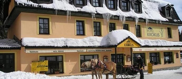 Hotel Krokus Pec pod Sněžkou