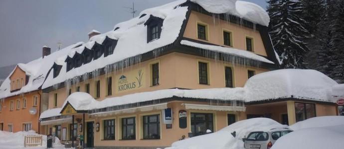 Hotel Krokus Pec pod Sněžkou 1117102036