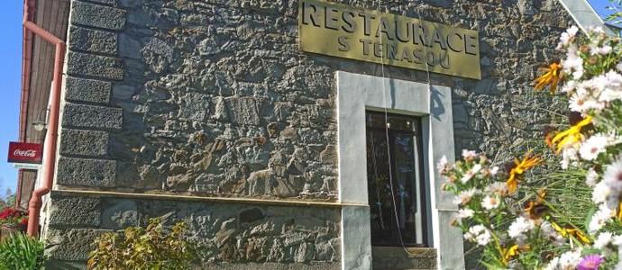 Hotel Jestřábí Černá v Pošumaví 1154923959