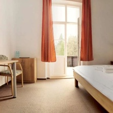Hotel Mezní Louka