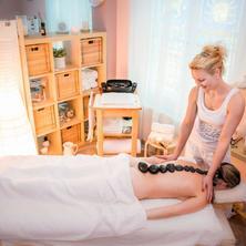 Relaxační wellness pobyt v Českém Švýcarsku