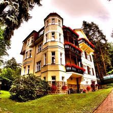 Hotel Jadran Karlovy Vary