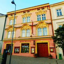 Hotel Morava Znojmo 720873712