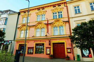 Hotel Morava Znojmo 44169982