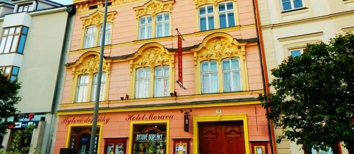Hotel Morava Znojmo 1127113131