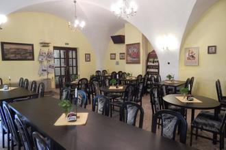 Hotel Morava Znojmo 35068924