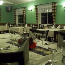 Hotel U Lip Frenštát pod Radhoštěm 41154308