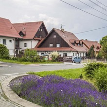 Hotel U Lip Trojanovice