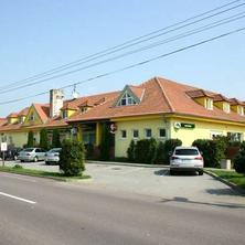 Hotel Zetocha Hevlín