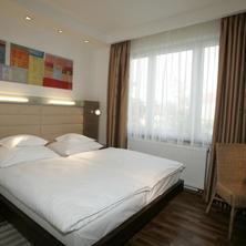 Hotel Bartoš Frenštát pod Radhoštěm 40009942