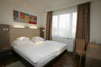 Hotel Bartoš Frenštát pod Radhoštěm 48128200