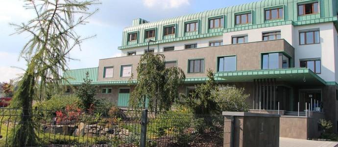 Hotel Bartoš Frenštát pod Radhoštěm