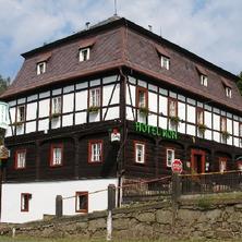 Hotel RON Mikulášovice