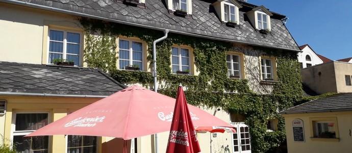 Hotel Alster Jevíčko