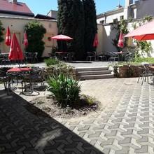Hotel Alster Jevíčko 1117103042