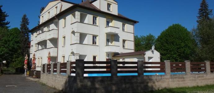 Hotel Bellevue Doksy 1117103526