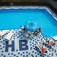 Hotel Bellevue Doksy 1114336516