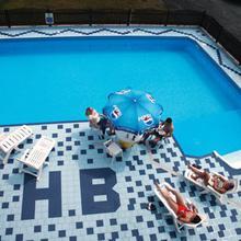 Hotel Bellevue Doksy 35266360