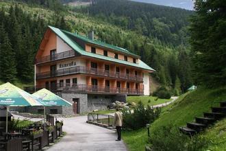 Hotel Esprit Špindlerův Mlýn