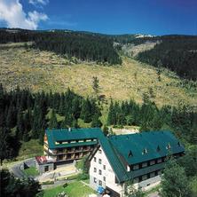 Hotel Esprit Špindlerův Mlýn 41686328