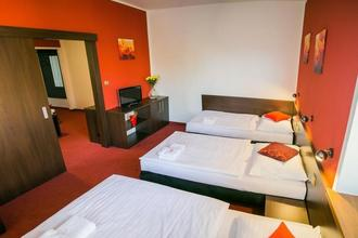 Hotel Best Ostrava 33335810