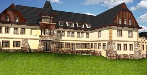Valašský hotel a Pivní lázně OGAR Luhačovice 1133463425