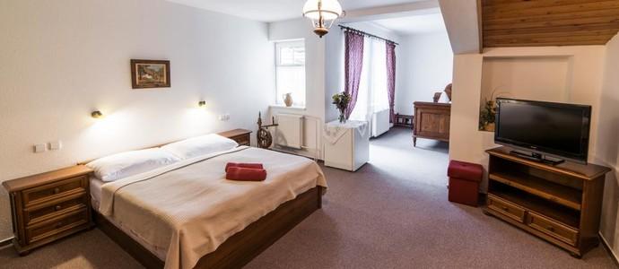 Hotel a valašský šenk Ogar Luhačovice 1117103820