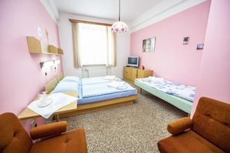 Hotel Beseda Krásná Lípa 43306520