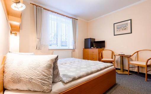 Luxusní wellness pobyt za hubičku -Hotel Jitřenka 1154298743
